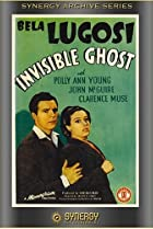 Image of Invisible Ghost
