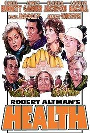 HealtH(1980) Poster - Movie Forum, Cast, Reviews