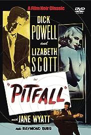 Pitfall(1948) Poster - Movie Forum, Cast, Reviews