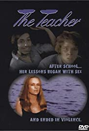 The Teacher (1974) Poster - Movie Forum, Cast, Reviews