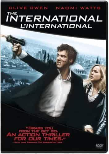 The International 2009 Hindi Dual Audio 720p BluRay full movie watch online freee download at movies365.ws