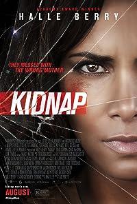 Kidnap 2017 Poster