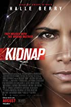 Kidnap (2017) Poster