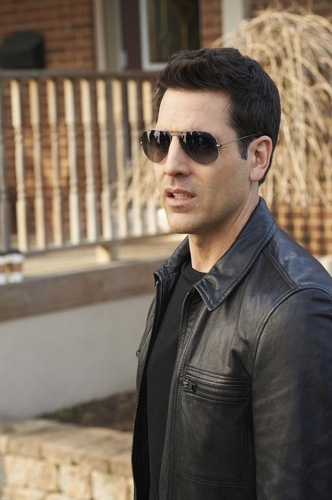 ben bass and missy peregrym