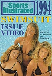 Sports Illustrated 1994 Swimsuit Issue Video Poster