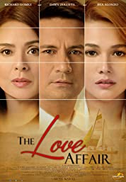 The Love Affair poster