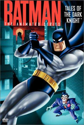 Batman: The Animated Series (1992)