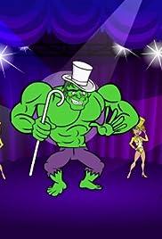 iChronicle/Hulk Smash Poster