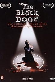 The Black Door Poster