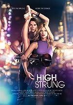 High Strung(2016)