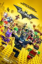Image of The LEGO Batman Movie