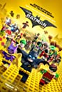 The LEGO Batman Movie (2017) Poster