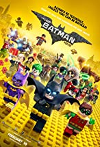 Primary image for The LEGO Batman Movie