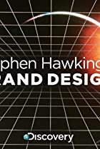 Image of Stephen Hawking's Grand Design