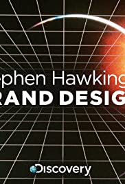 Stephen Hawking's Grand Design Poster - TV Show Forum, Cast, Reviews