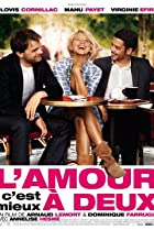 Image of L'amour, c'est mieux à deux