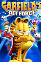 Image of Garfield's Pet Force