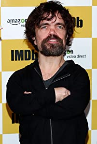 Game of Thrones star Peter Dinklage Receives 2017 IMDb STARmeter Award