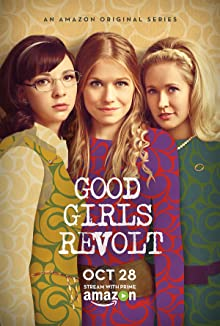 Poster Good Girls Revolt