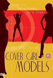 Cover Girl Models Poster