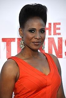 Aktori Karen Ceesay