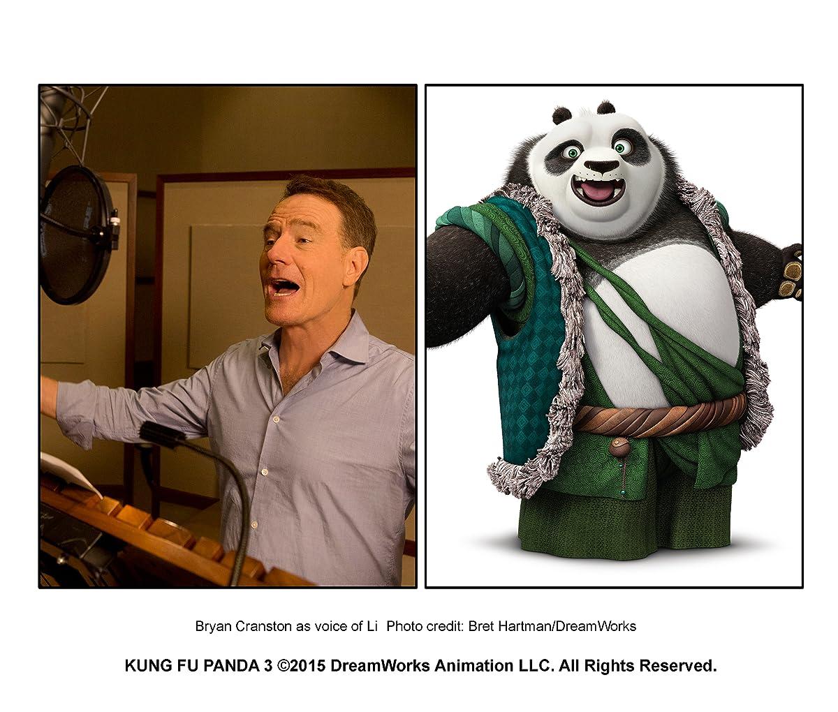 Black Jack Imdb: Kung Fu Panda 3 (2016)