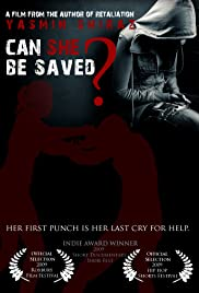 Can She Be Saved? Poster