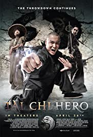 Tai Chi Hero (2012) x264 720p BluRay Eng Subs {Dual Audio} [Hindi DD 2.0 + Chinese 5.1] Exclusive By DREDD – 1.38 GB