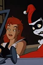 Image of Batman: The Animated Series: Harley's Holiday