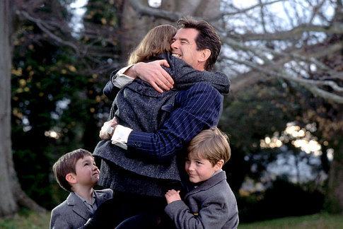 Pierce Brosnan in Evelyn (2002)