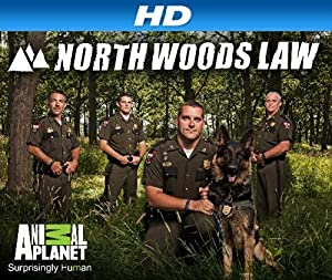 North Woods Law Season 9 Episode 1