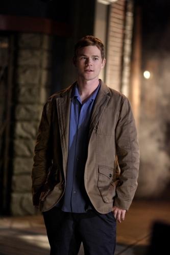 Aaron Ashmore in Smallville (2001)