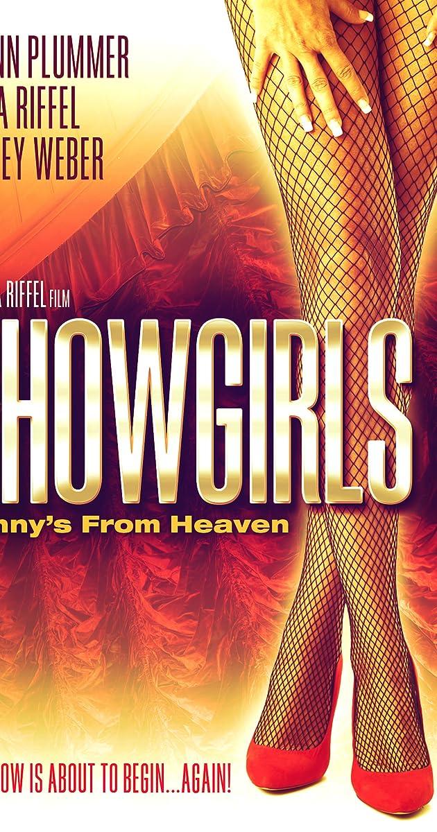 Showgirls 2 o show está para começar… novamente!