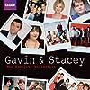 Rob Brydon, James Corden, Ruth Jones, Larry Lamb, Joanna Page, Alison Steadman, Melanie Walters, and Mathew Horne in Gavin & Stacey (2007)