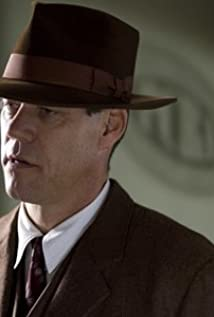 Aktori Jack Conley