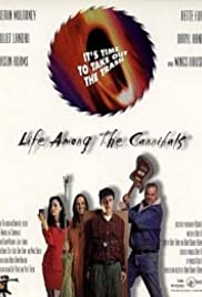 Life Among the Cannibals Poster