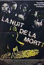 La nuit de la mort!(1980) Poster - Movie Forum, Cast, Reviews