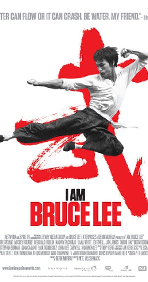 I Am Bruce Lee 2012 BRRip