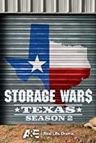 Image of Storage Wars: Texas