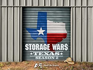 Storage Wars Texas