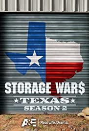 Storage Wars: Texas Poster - TV Show Forum, Cast, Reviews
