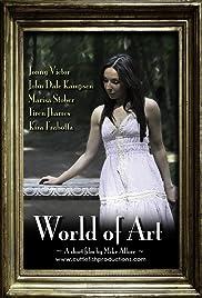 World of Art Poster