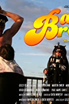 Barry Brown (2009) Poster