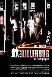 Killerbus Poster