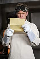 Image of Dr. Horrible
