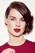 Image of Jessica Raine