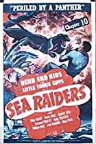 Image of Sea Raiders
