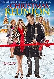 A Christmas Reunion(2015) Poster - Movie Forum, Cast, Reviews