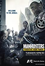 Manhunters: Fugitive Task Force