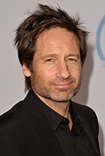 david duchovny hell or highwater